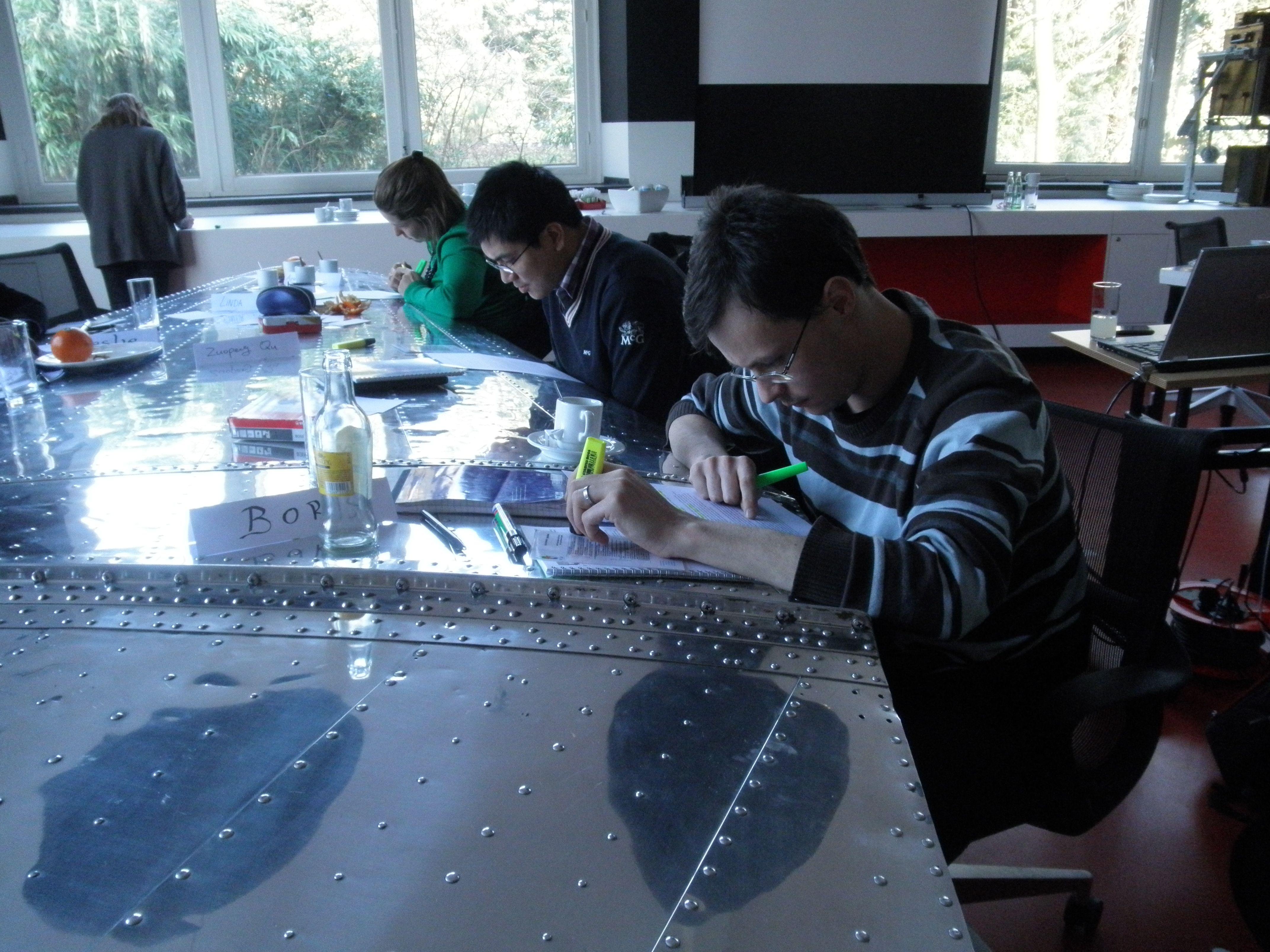 Technical University Delft